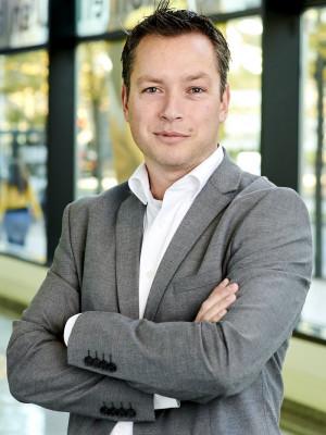 Arne Steeneken