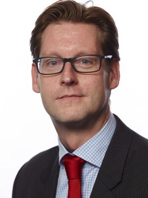 Ingmar van der Waaij